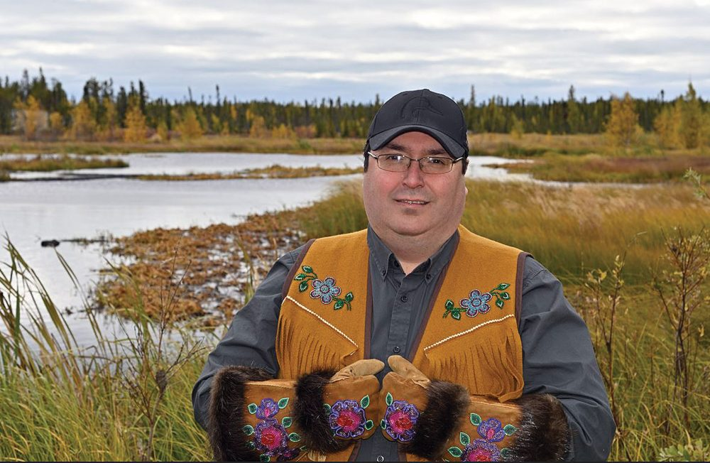 combining traditional knowledge with science